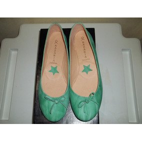 Chatitas Mujer Nazaria Verde
