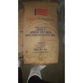 Leche En Polvo Dairy America Descremada Grado A