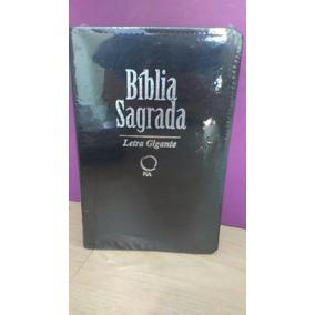 Bíblia Letra Gigante - Revista Atualizada - Luxo - 13/21