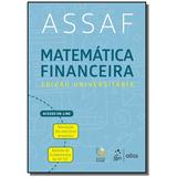 Matematica Financeira - Assaf - Atlas