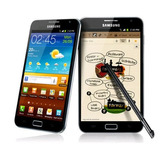 Celular Y Tablet Samsung Galaxy Note Gt-n7000 Original 16gb