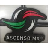 Parche Ascenso Mx Original