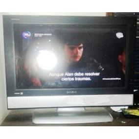 Tv 32 Pulgadas Sankey, Cinemavision, Hd, Hdmi. Excelente.