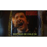 Divididos - Santiago De Chile