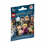 Lego 71022 Minifiguraserie Harry Potter Animales Fantàsticos