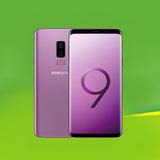 Samsung Galaxy S9 Plus 64gb / Cajas Selladas - 4 Tiendas
