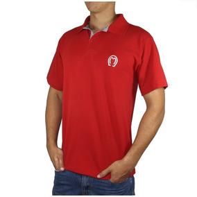 Camisa Polo Mangalarga Marchador Bordada Oficial