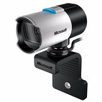 Web Cam Microsoft Hd Alta Definicion 1080p Camara Web Microf
