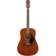 Guitarra Acustica Fender Cd-60s All-mahogany