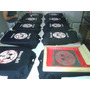 Mesa Para Silk Screen-kit Super 6 Completo 6x Berços E Acess