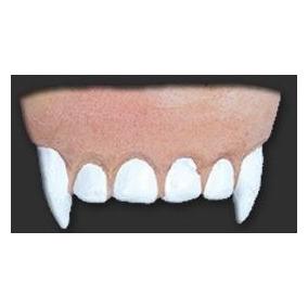 Dentadura Vampiro - Muito Engraçada - Frete R$ 8,50
