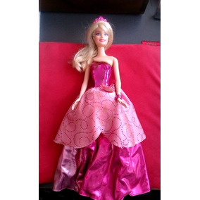 Barbie Blair Escuela De Princesas De Coleccion