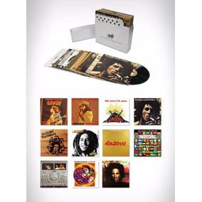 Sem Estoque Bob Marley & The Wailers Complete Island 11 Lp