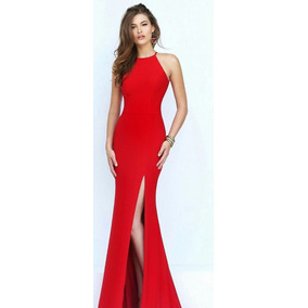 Vestido longo verao barato