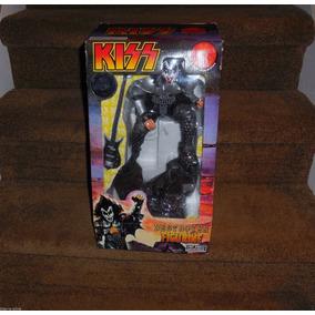 Grupo Kiss The Demon Gene Simmons 15