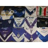Camisetas Vélez Sarsfield, Escucho Ofertas..