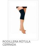 Rodillera Rotula Deportiva Unisex