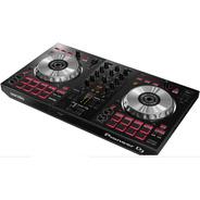 Equipamento para DJs a partir de