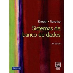 Ebook: Sistemas De Banco De Dados