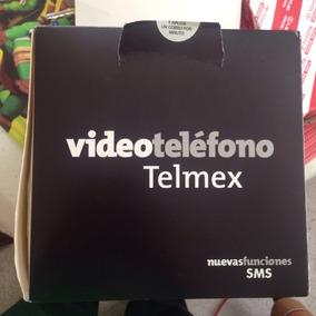 Videotelefono Video Teléfono Telmex V200 Urmet Videollamadas