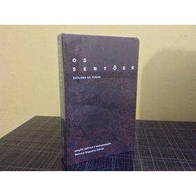 Livro: Os Sertões - Euclides Da Cunha - Editora Ubu - Sesc