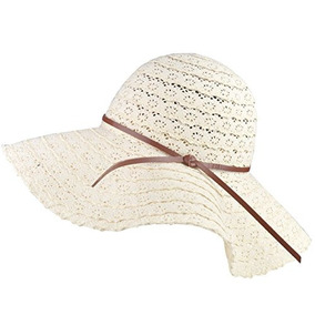 Sombreros De Playa Para Niña - Accesorios de Moda en Mercado Libre ... 558dcc6e635