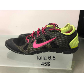 Zapatos Nike Para Dama Talla 6.5 100% Original
