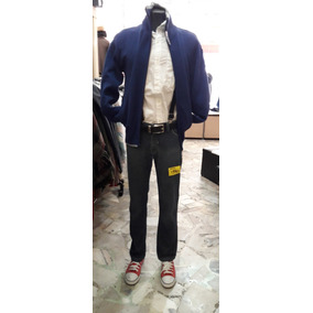 Luky Venga Outlet Pantalón Jeans Hombre Para Papito!!