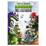 Juego Ps3 Electronic Arts Plants Vs Zombies Garden Warfare