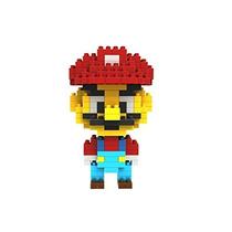 Juguete Grhose Loz Super Mario Lego Regalo Serie De Bloques