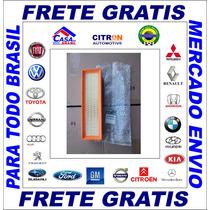 Filtro De Ar Renault Clio/sandero/logan 1.0 16v Novo Orig.