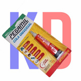 Cola Universal Tecido, Madeira, Couro, Plastico Pegamil 17g