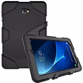 Funda Uso Rudo Samsung Galaxy Tab A6 10.1 S Pen Sm-p580