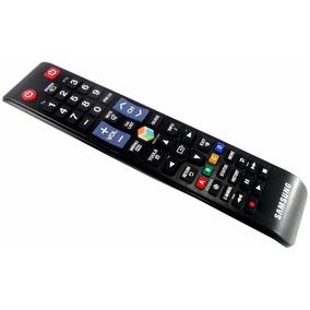 Controle Tv Smart 3d Samsung C Função Futebol * Original *
