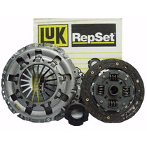 Kit Embreagem Gol Parati Mi Special Plus 10 8v 16v At Luk Or