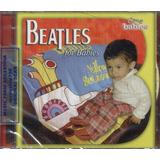 Cd The Beatles - Para Bebês ( Importado)