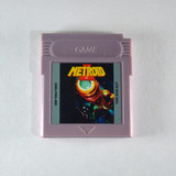 Metroid 2 The Return Of Samus Dx P/ Gameboy Color