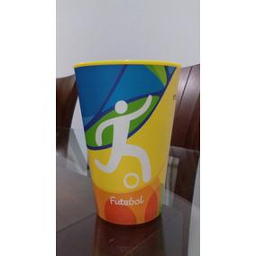 Copo Skol Olimpiadas Rio 2016 Futebol