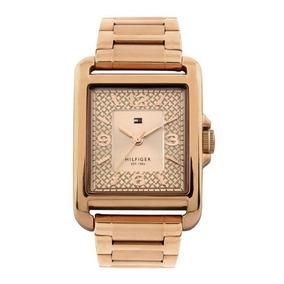 392227cddd3 Relogio Tommy Hilfiger Womens 1781196 - Relógios De Pulso no Mercado ...