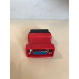 Adaptador Obd2 16 Pines Para Escaner Autel Fusionado Us703