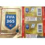 Figuritas Fifa 365 2017 Panini Pack X 25 Originales
