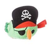 Peluche Tsum Tsum Tucan D Piratas Del Caribe Original Disney