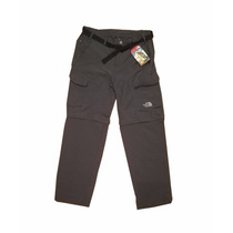 Pantalon Desmontable The North Face Para Trekking