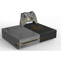Xbox One 1tb Call Of Duty Semi Novo