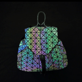 Bag Famosa Mochila Escolar Da Marca Issey Miyake Moda 2017