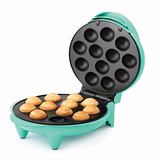 Maquina Taurus Funcooking Para Hacer Popcake Nueva