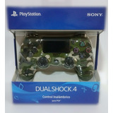 Control Ps4 Dualshock4 Verde Original Envio Gratis Zugargame