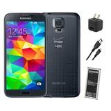 Celulares Samsung Galaxy S5 Original Con Detalle Brillo 9/10