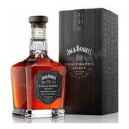 Whisky Jack Daniels Single Barrel 750ml En Estuche