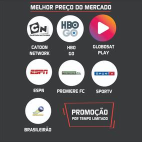 Premiere Play Sportv Telecine Copa Do Mundo 1ano